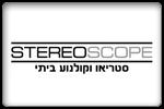 סטריאוסקופ