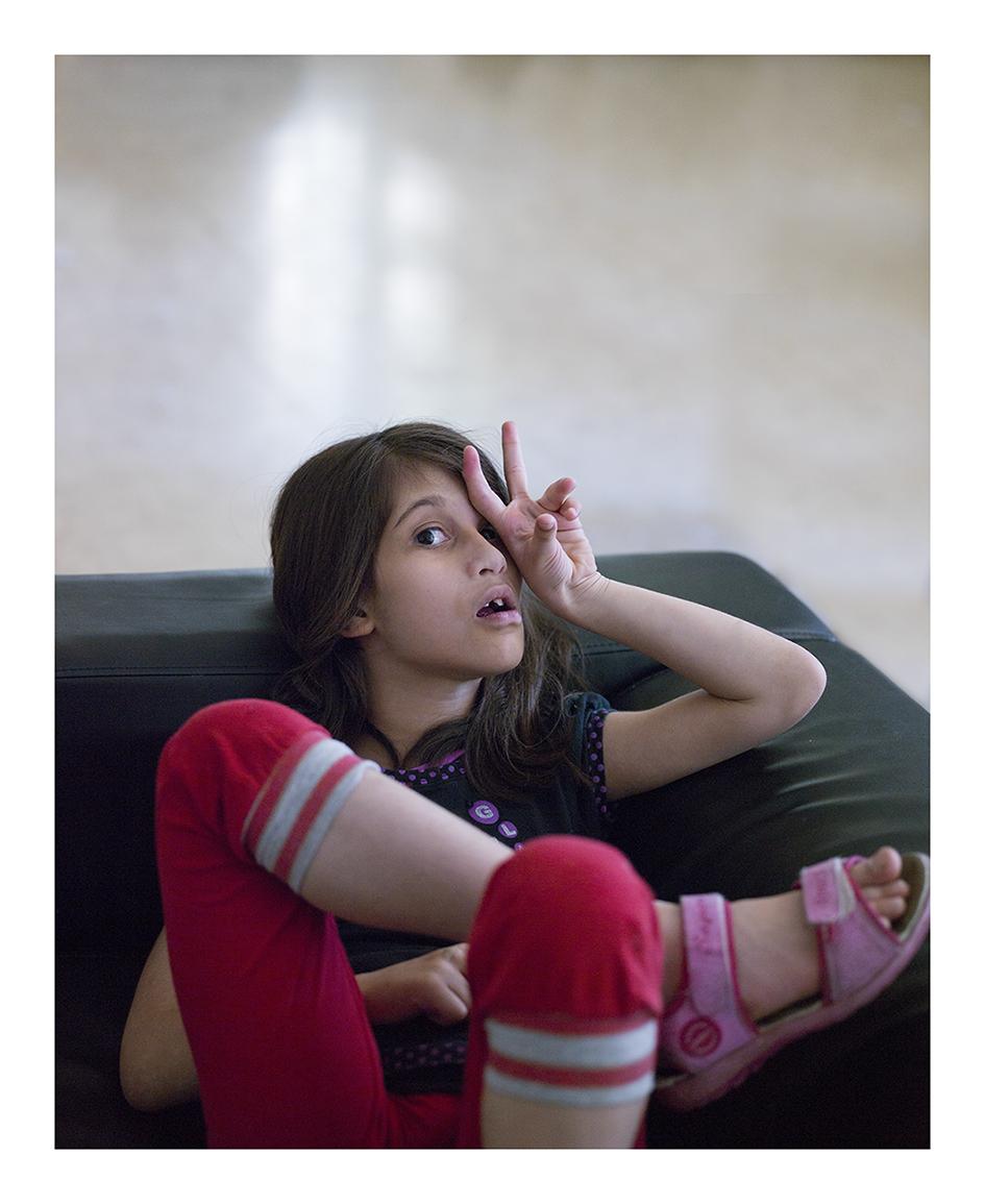 """דיזנגוף סנטר גאה לארח את ורדי כהנא בתערוכתה """"ילדות נצחית"""""""