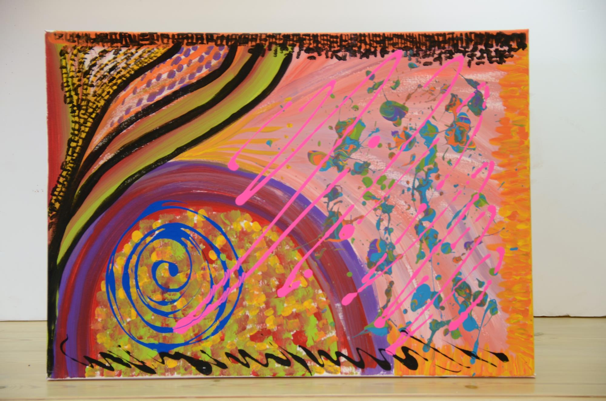 תערוכת אמנות State of the ART
